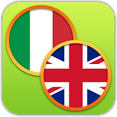 English Italian Dictionary Fr