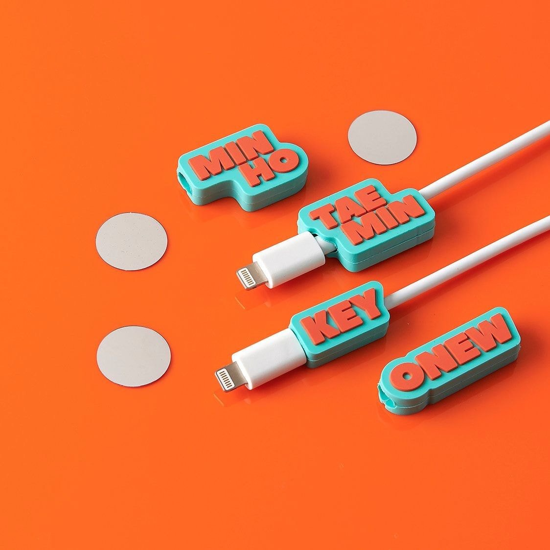sm ent cable bite shinee