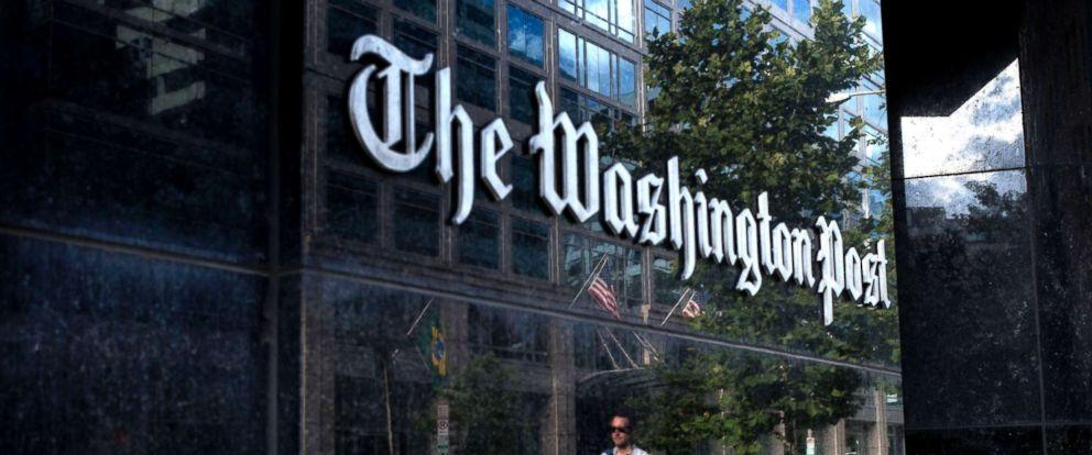 Washington Post says it uncovered fake allegations against ...