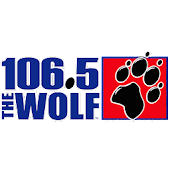 106.5 The WOLF – KC's Country