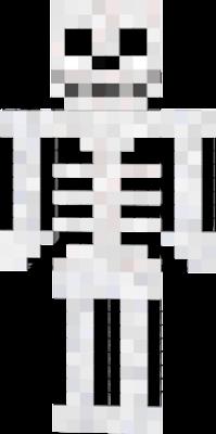 esses são os esqueletos do clash royale