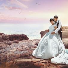 Wedding photographer Ekaterina Skorobogatova (mechtaniya). Photo of 04.03.2018