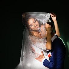 Wedding photographer Sergey Gryaznov (Gryaznoff). Photo of 13.07.2017