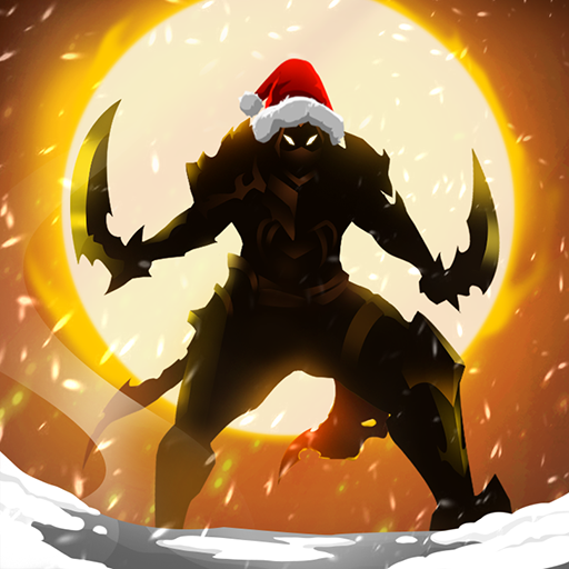 Shadow Legends : Stickman Revenge APK Cracked Download