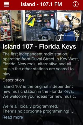 玩娛樂App|Island 1069 Key West免費|APP試玩