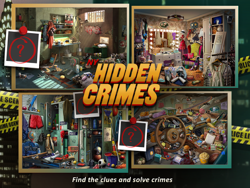 NY: Hidden Crimes  screenshots EasyGameCheats.pro 2