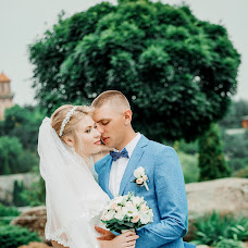 Wedding photographer Nataliya Sopinskaya (diamant). Photo of 22.09.2017