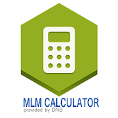 MLM Binary Calculator By DNB
