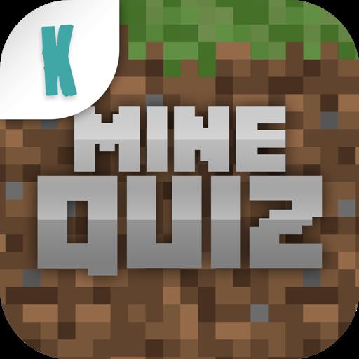 MineQuiz - Minecraft Quiz 解謎 App LOGO-APP開箱王