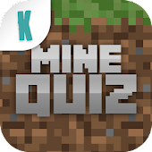 MineQuiz - Quiz for Fans