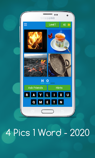 4 Pics 1 Word - 2020  screenshots 1