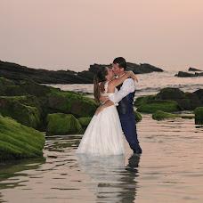 Wedding photographer Margarida Rodrigues (mpestudios). Photo of 31.08.2018
