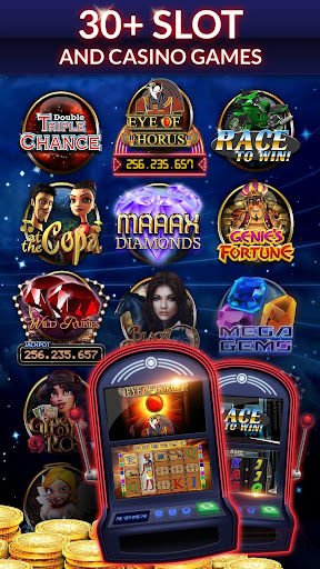 MERKUR24 u2013 Free Online Casino & Slot Machines 4.6.70 screenshots 11