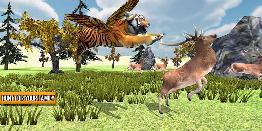 Flying Tiger Simulator screenshots 8