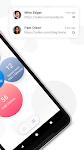 screenshot of Zoho SalesIQ - Live Chat App