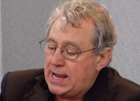 Montgomeryshire mourns Monty Python stars death