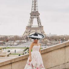 Wedding photographer Aleksandra Gera (alexandragera). Photo of 20.02.2018