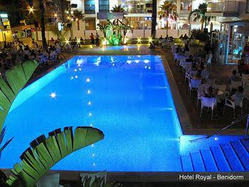 Hotel RH Royal - Adults Only & All Inclusive