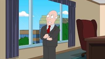 Stan Smith Is Keanu Reeves as Stanny Utah in Point Breakers