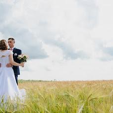 Wedding photographer Alina Kuznecova (alinavk). Photo of 15.08.2017