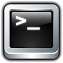 Tasker SSH Command Launcher icon