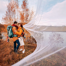 Wedding photographer Olga Nikolaeva (avrelkina). Photo of 14.10.2019