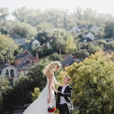 Wedding photographer Anna Gusak (gusak). Photo of 10.04.2017