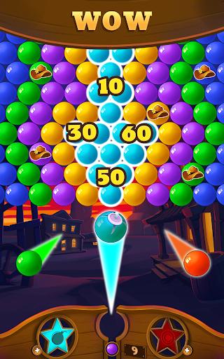 Top Bubble Pop
