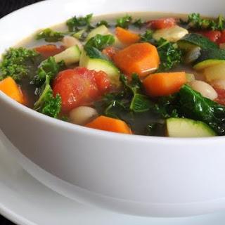 Veggie Detox Soup