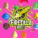 Firezilla - Match 3 Sweet Candy Jewels icon