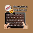 Mongolian Keyboard JK icon