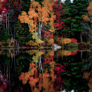 Fall color reflection (1 of 1).JPG