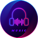 Music Player - Free MP3 Audio Player icon