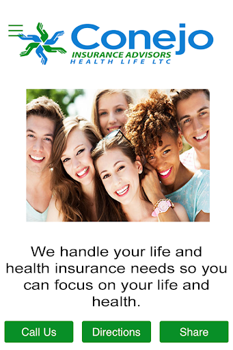 Conejo Insurance Advisors