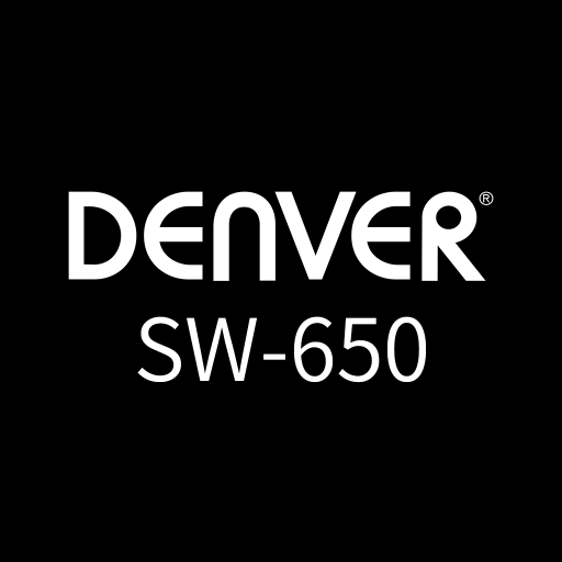 Denver SW-650 Android APK Download Free By DENVER ELECTRONICS A/S