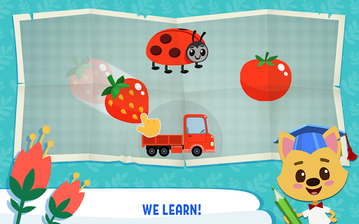 GoKids! Academy Colors for toddlers learning games filehippodl screenshot 11