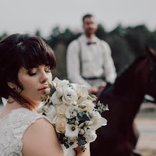 Wedding photographer Tanya Bruy (tanita). Photo of 08.09.2018