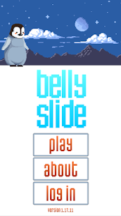 Belly Slide- screenshot thumbnail