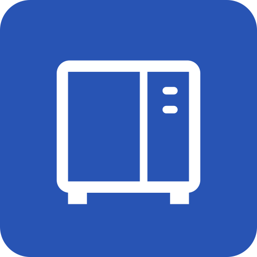 DS finder 工具 App LOGO-硬是要APP
