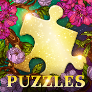 Good Old Jigsaw Puzzles - Free Puzzle Games‏