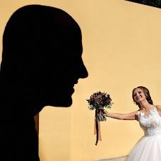 Wedding photographer Ruslan Babin (ruslanbabin). Photo of 27.10.2017