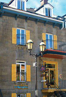 Le Jazz St Denis