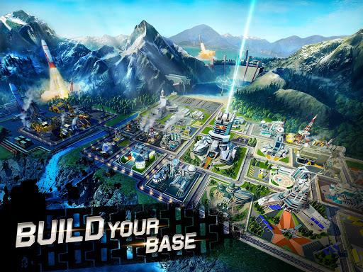 War Planet Online: Global Conquest screenshot 10