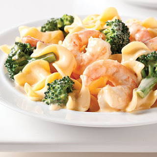 Velveeta Cheese With Shrimp Recipes.