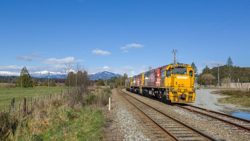 Final New Zealand Rail Plan outlines decade of investment