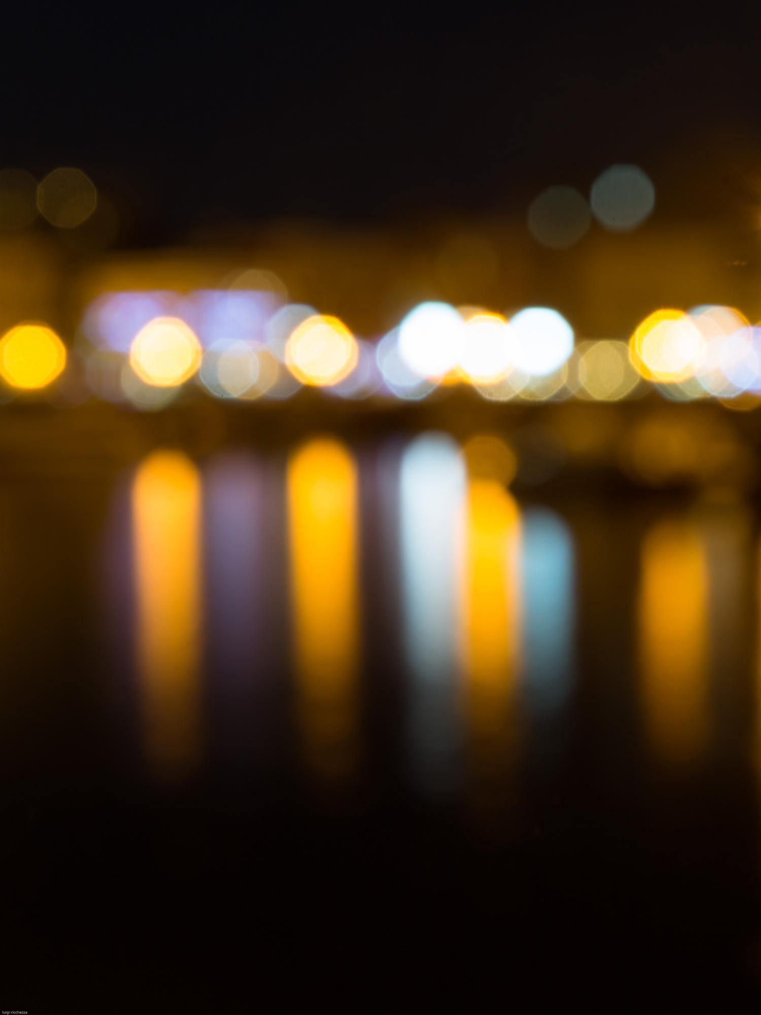 luci sul porto di lurick