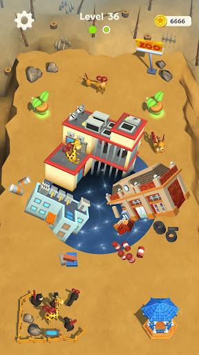 City Hole screenshots 18