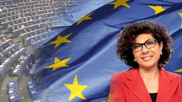 Michela GIUFFRIDA Eurodeputata del Parlamento Europeo
