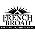 Logo of French Broad Irish Stout