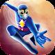 Spider Flight 3D - Superhero (game)